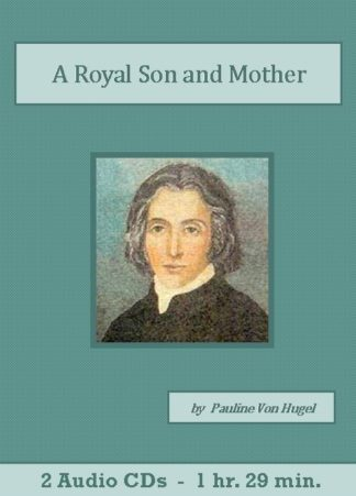 A Royal Son and Mother - St. Clare Audio