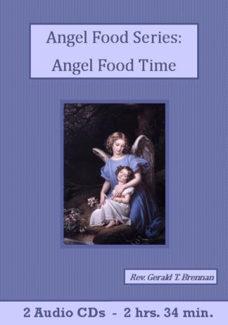 Angel Food Time - St. Clare Audio