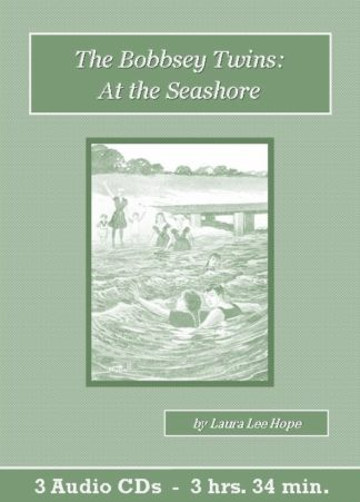 Bobbsey Twins at the Seashore - St. Clare Audio