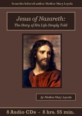 Jesus of Nazareth - St. Clare Audio